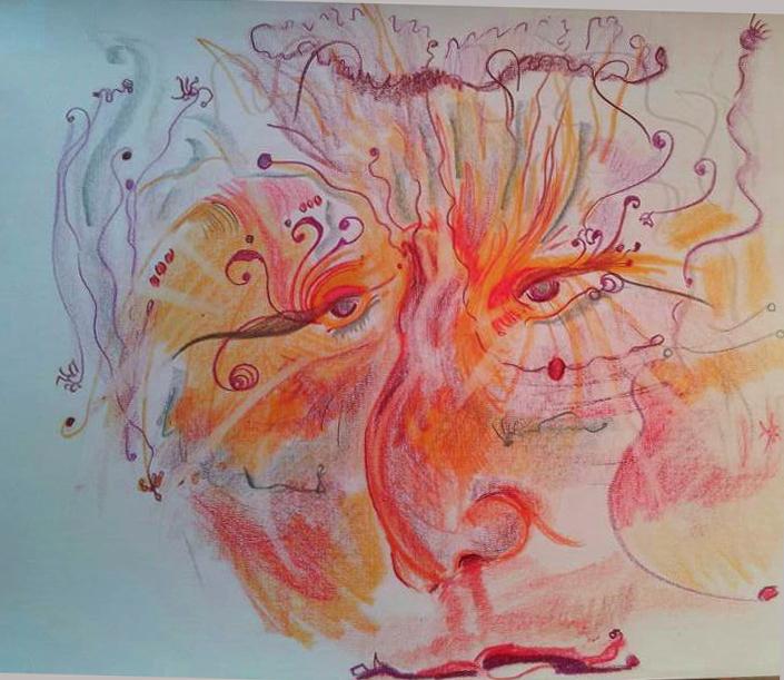 Spirit-Within-Me...Unfolding_LidiaScherArt.com