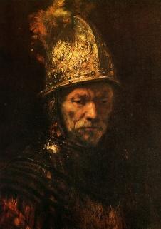 Rembrandt-ManWithAGoldenHelmet