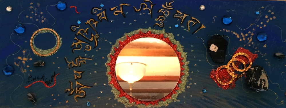 Door Protector Hall www.LidiaScherArt.com