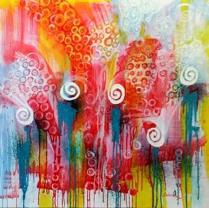 Grace by Lidia Kenig Scher