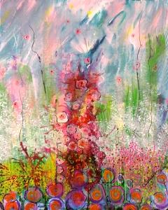 Abundance by Lidia Kenig Scher