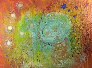Emerging Consciousness by Lidia Kenig Scher