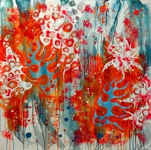 Soul Speak by Lidia Kenig Scher