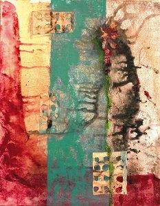 Seeing Ego Hide by Lidia Kenig Scher (c)