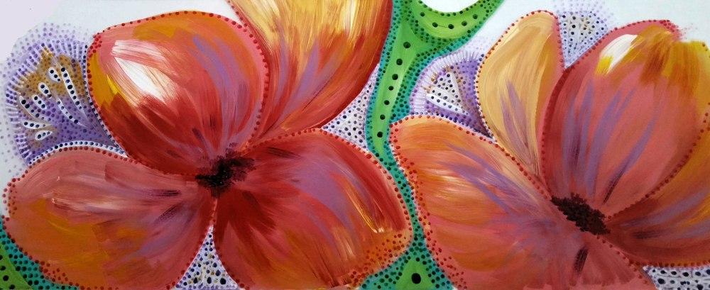 Spring Symphony by Lidia Kenig-Scher
