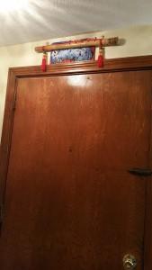Lidia Door Protector