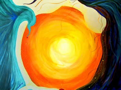 Surrender by Lidia Kenig (c)